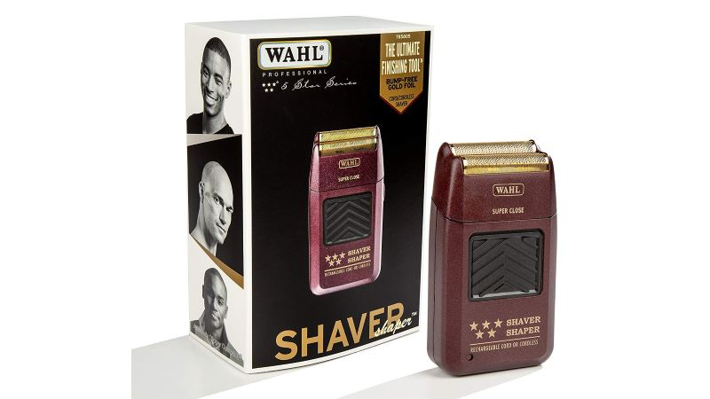 Wahl Professional 8061 mens electric shaver