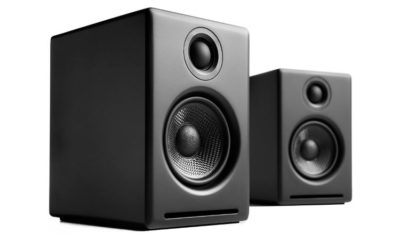 audioengine a2 plus computer speakers