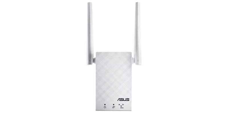 ASUS RP-AC55 Dual-Band WiFi Extender