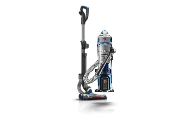 Hoover Air Lift Cordless Bagless Upright Vacuum