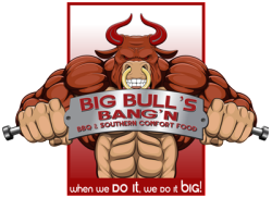 Big Bull's Bang'n BBQ & Southern Comfort Food | Columbia, South Carolina