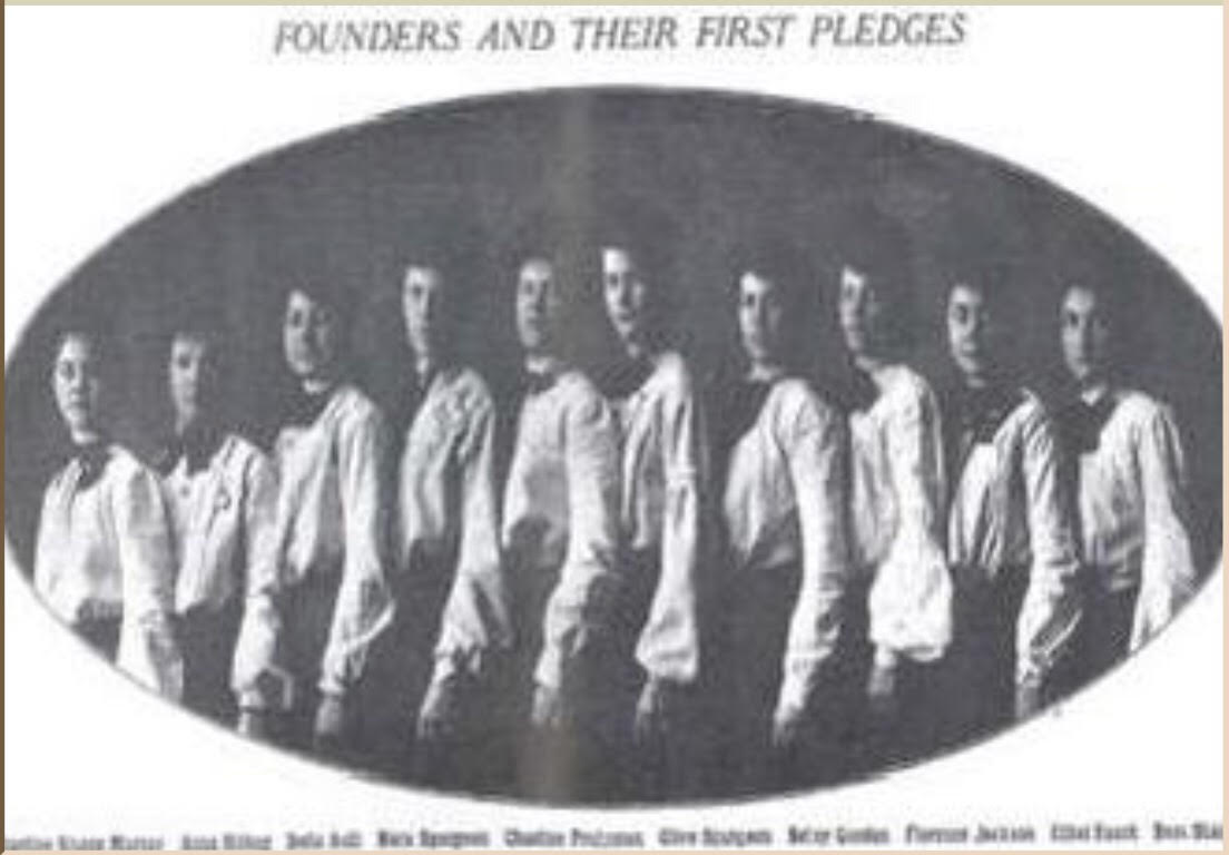 Founders picture