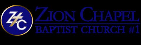 Zion Chapel Baptist Church No.1