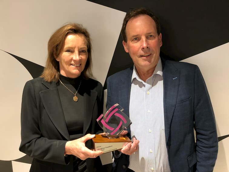 1WordFlow is the 2020 Consensus Award Winner for Innovation
