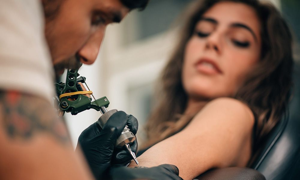 best designs for first tattoos
