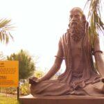 Patanjali_Statue