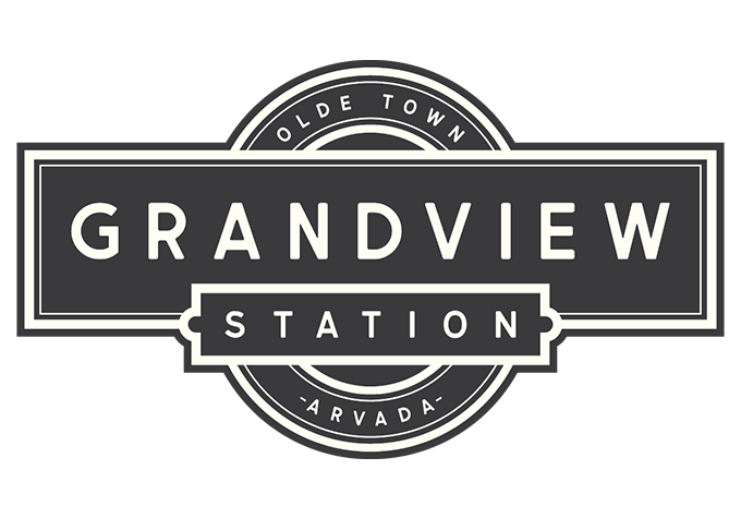 Grandview Station Arvada, secondary logo