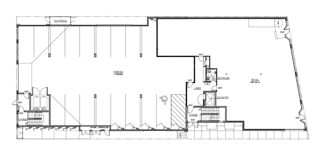 retail floorplan image