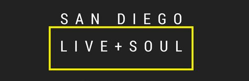 San Diego Live Soul logo
