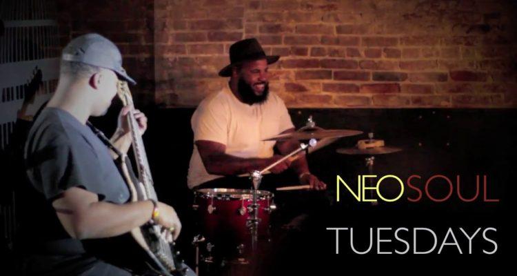 Neo Soul Tuesday | San Diego Live Soul