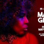Macy Gray at Music Box San Diego