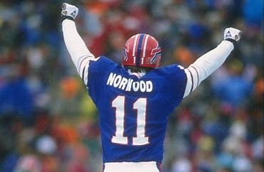 Scott Norwood