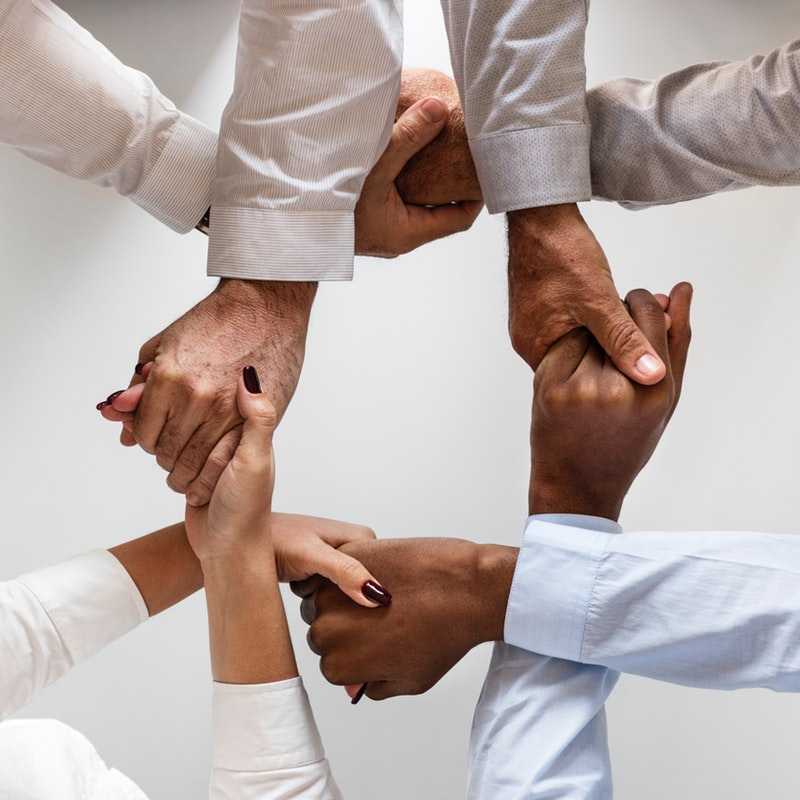 black-collaboration-cooperation-943630