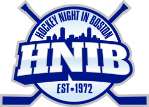 SUPPORT HOCKEY NIGHT IN BOSTON 2021 SPRING AND SUMMER EVENTS