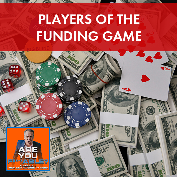 AYF 11 | Funding Game Players