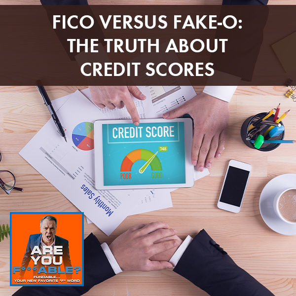 AYF 13   Truth About Credit Scores