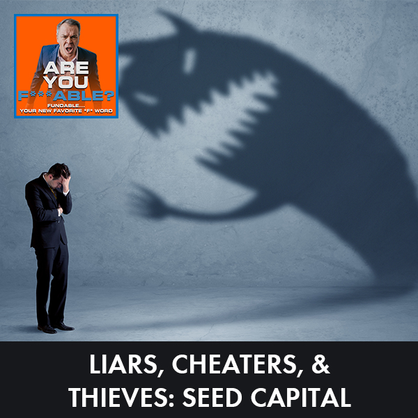 AYF 21   Exposing Seed Capital Fraud
