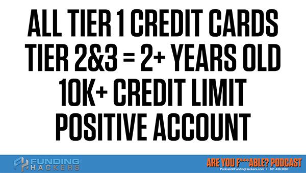 AYF 22 | Revolving Account Portfolio