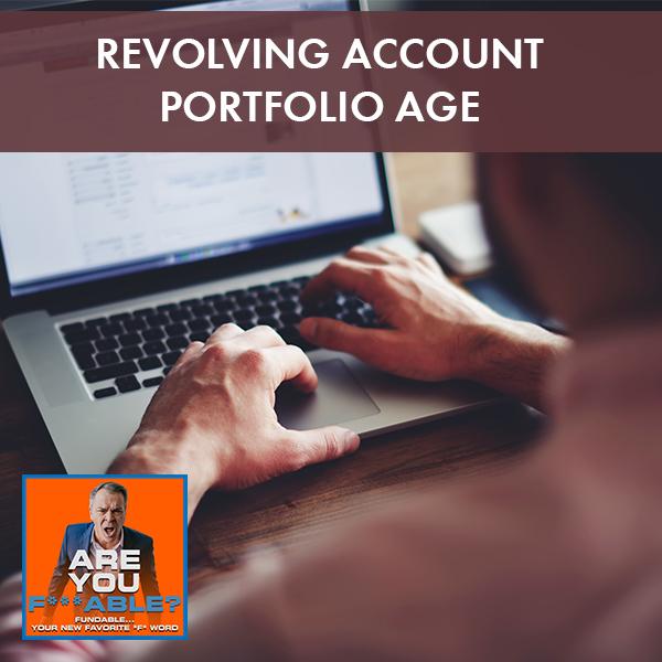 AYF 23 | Revolving Account Portfolio