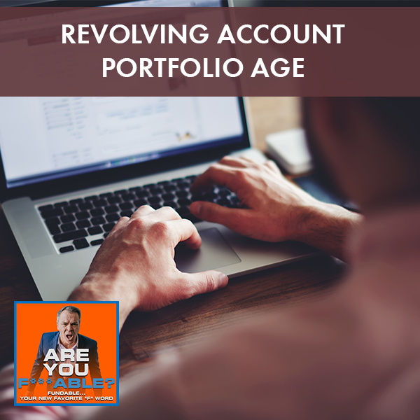 AYF 23   Revolving Account Portfolio