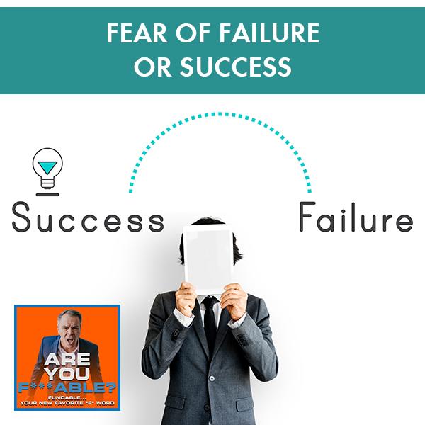AYF 27   Failure Or Success
