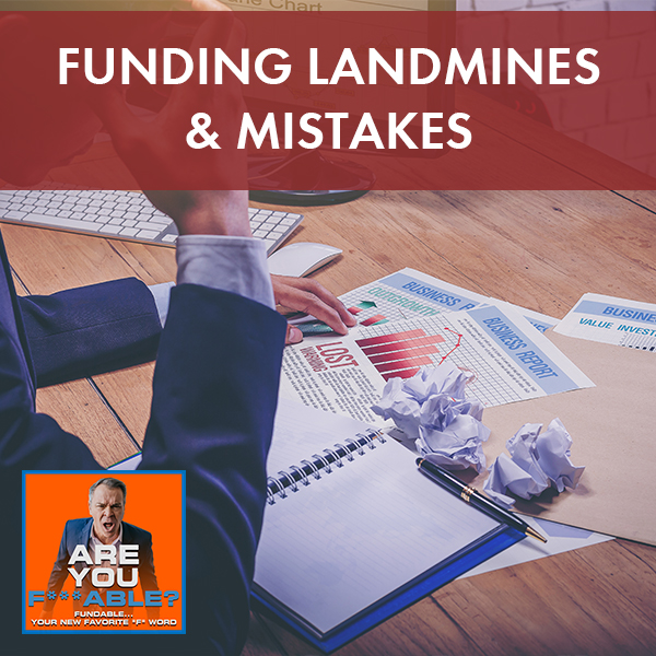 AYF 6 | Funding Mistakes