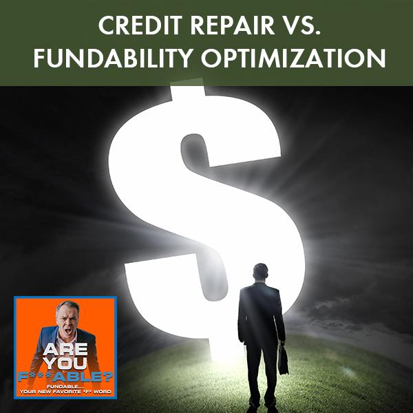 AYF 7   Fundability Optimization