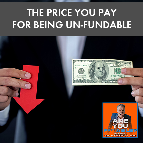 AYF 8   Being Unfundable
