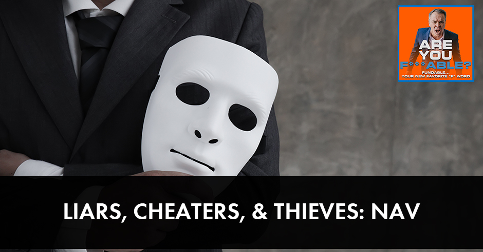 AYF 32 | How To Spot Cheaters