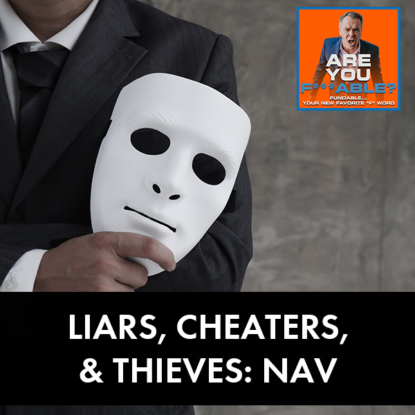 AYF 32   How To Spot Cheaters