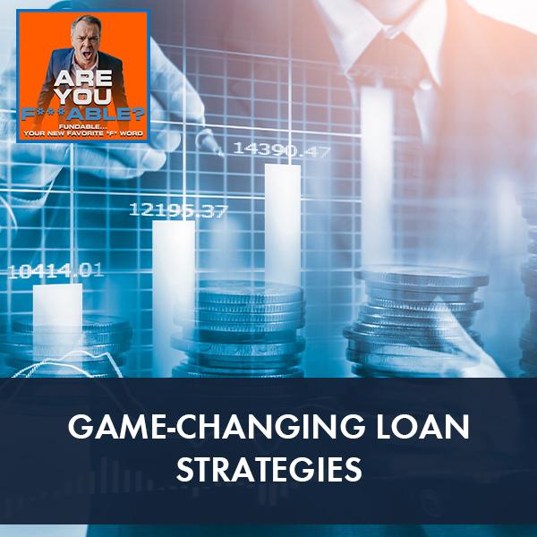 AYF 34   Loan Strategies