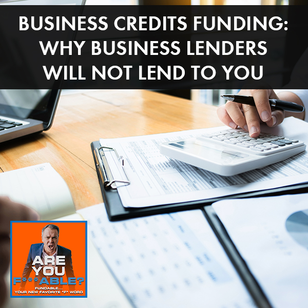 AYF 35 | Business Funding