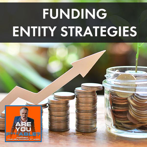 AYF 36   Funding Entity Strategies