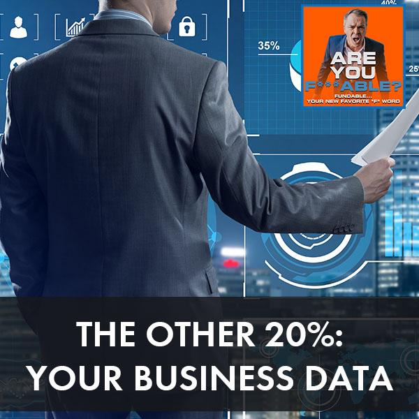AYF 37   Measuring Your Business Data