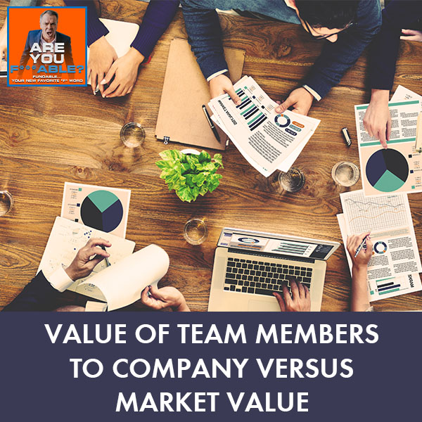 AYF 46 | Employee Value
