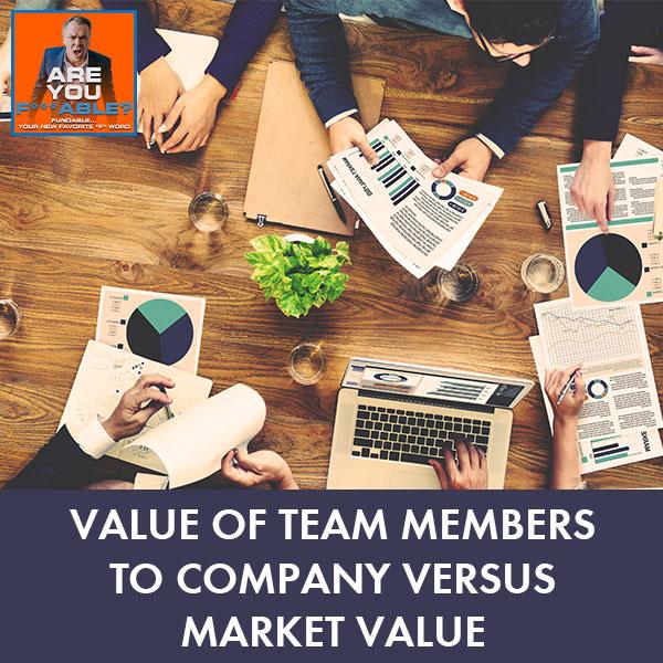 AYF 46   Employee Value