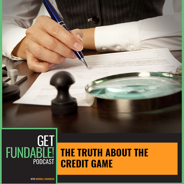 AYF 65 | Credit Bureau Insider Secrets