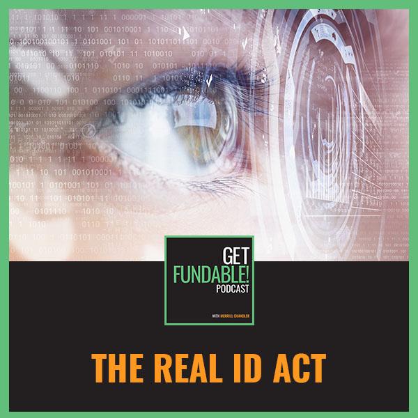 AYF 67 | Real ID Act