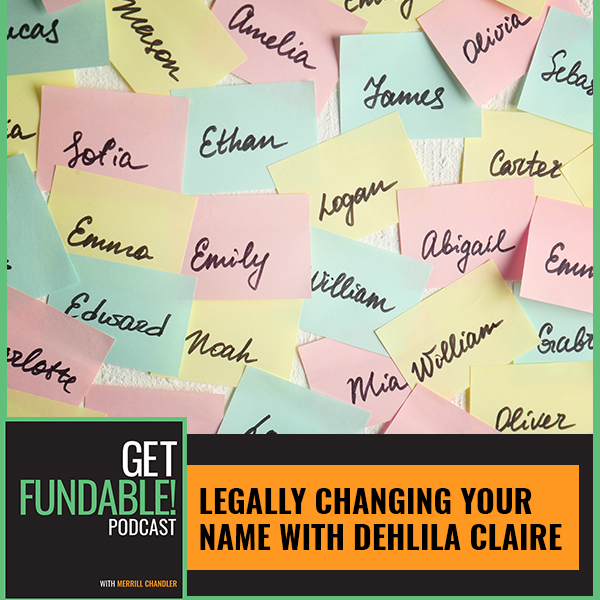 AYF 68   Legally Changing Your Name
