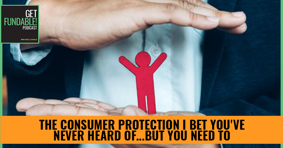 AYF 69 | Consumer Protection
