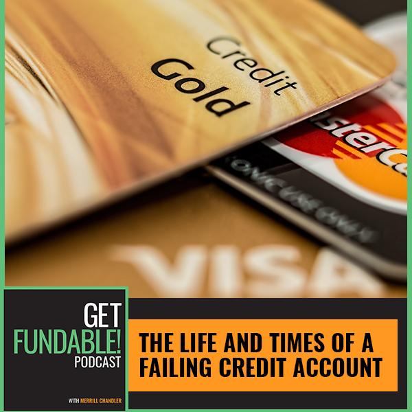 AYF 71   Failing Credit Account