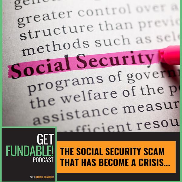 AYF 74   Social Security Scam