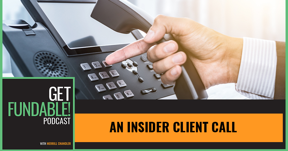 AYF 79 | Insider Client Call
