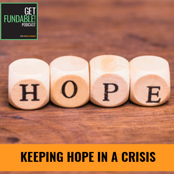 AYF 88   Hope In Financial Crisis
