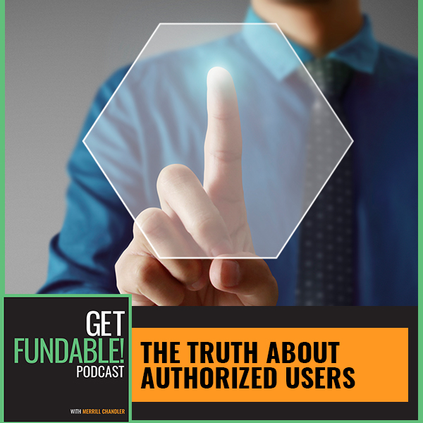AYF 89 | Authorized Users