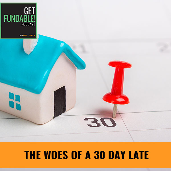 AYF 95   30-Day Mortgage Late