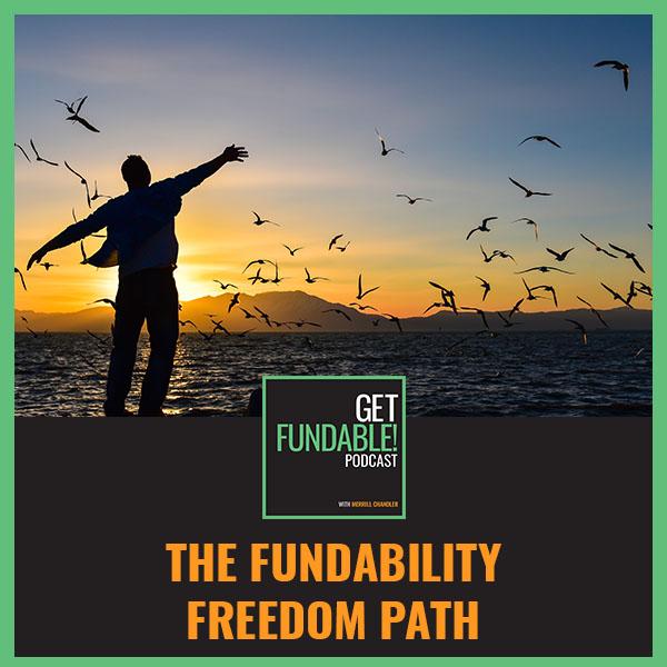 AYF 96 | Creating Freedom