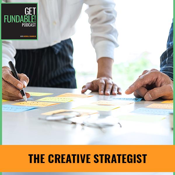 AYF 100   Creative Strategist