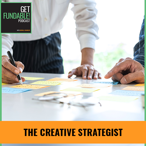AYF 100 | Creative Strategist