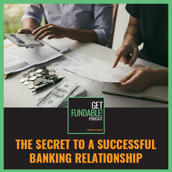 AYF 104   Successful Banking Relationship